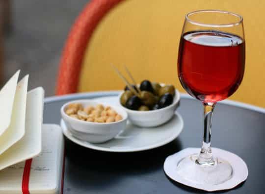 Kir Breton cidre brut de Bretagne