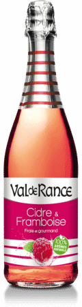 Cidre Aromatisé Framboise